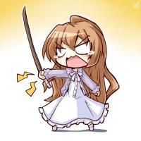 anime girls stickers telegram 10