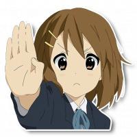 anime girls stickers telegram 18