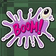 boom vk stickers telegram 18
