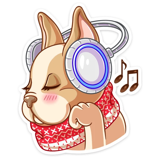 bulka stickers telegram 17