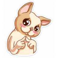 bulka stickers telegram 35
