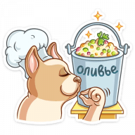 bulka stickers telegram 44