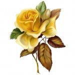 cvety i serdechki stickers telegram 44
