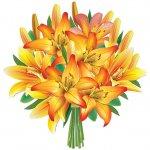 cvety i serdechki stickers telegram 57