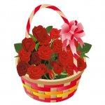 cvety i serdechki stickers telegram 58