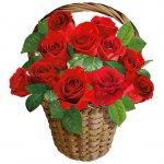 cvety i serdechki stickers telegram 60