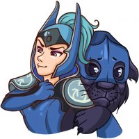 dota 2 stickers telegram