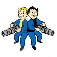 fallout vault boy stickers telegram 04