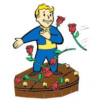 fallout vault boy stickers telegram 19