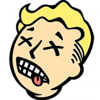 fallout vault boy stickers telegram 20