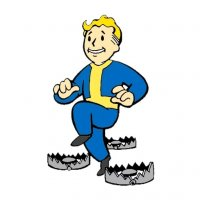 fallout vault boy stickers telegram 28
