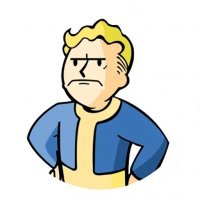 fallout vault boy stickers telegram 35