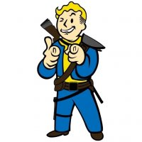 fallout vault boy stickers telegram 37