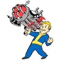 fallout vault boy stickers telegram 40