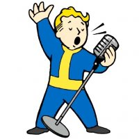 fallout vault boy stickers telegram 45