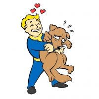 fallout vault boy stickers telegram 48