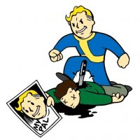 fallout vault boy stickers telegram 49