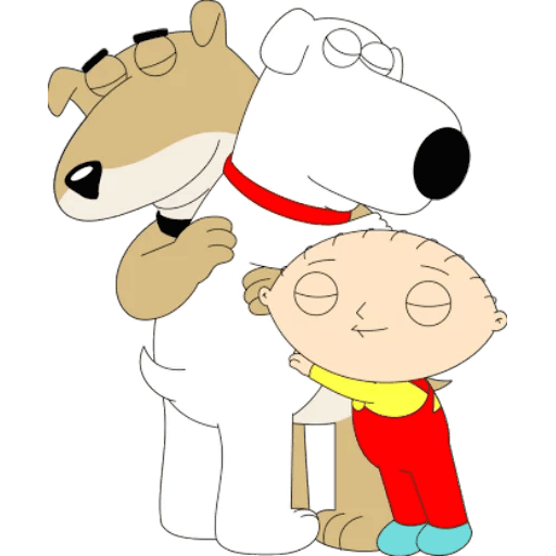 griffiny family guy stickers telegram 26