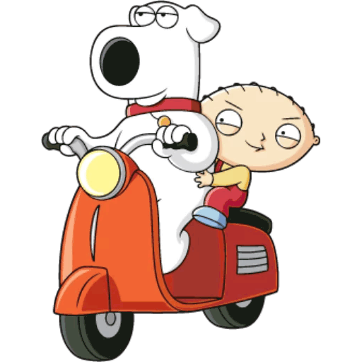griffiny family guy stickers telegram 45