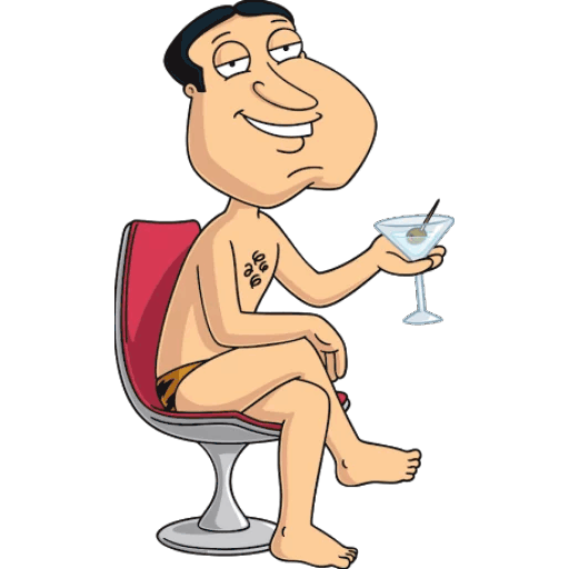 griffiny family guy stickers telegram 49