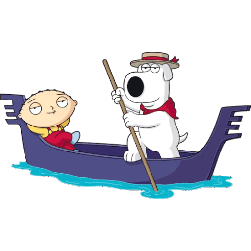 griffiny family guy stickers telegram 59