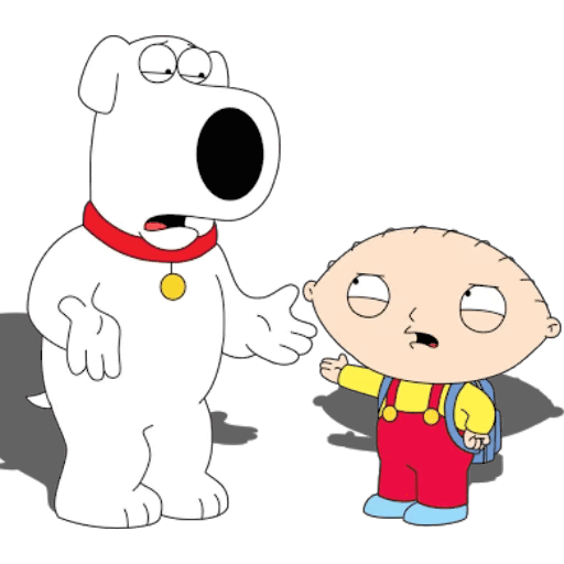griffiny family guy stickers telegram 69