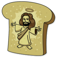 jesus stickers telegram 06