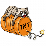 kriminalnyj enot stickers telegram 29