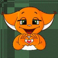 kroshka shi chast 2 stickers telegram 04