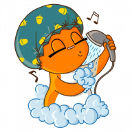 kroshka shi chast 2 stickers telegram 07