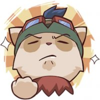 league of legends stickers telegram 20
