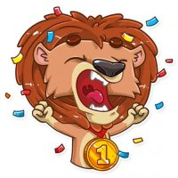 lev stickers telegram 21