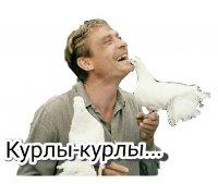 ljubov i golubi stickers telegram 11