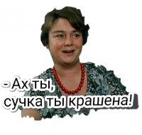 ljubov i golubi stickers telegram 13