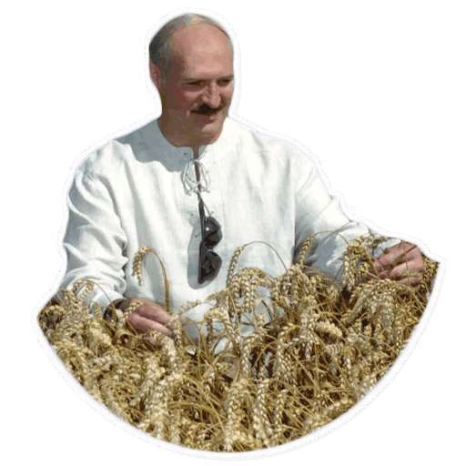 lukashenko stickers telegram 05