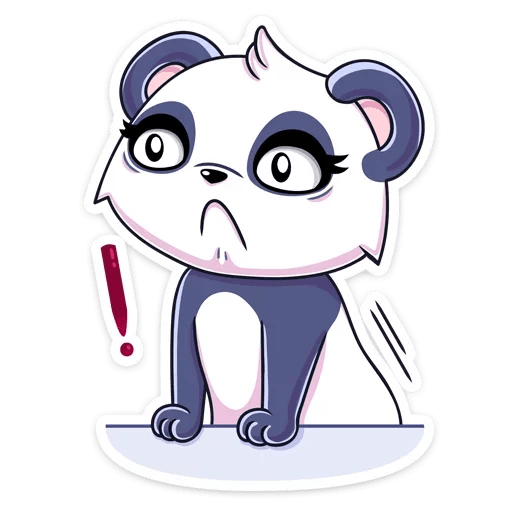 panda tori stickers telegram 04