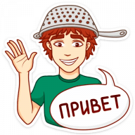pastafarianstvo stickers telegram 32