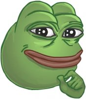 pepe frog stickers telegram 05