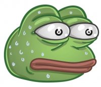 pepe frog stickers telegram 12