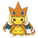 pikachu stickers telegram