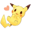 pikachu stickers telegram 03