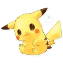 pikachu stickers telegram 05