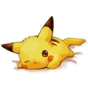 pikachu stickers telegram 07
