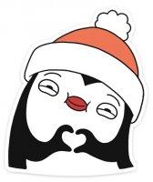 pingvin stickers telegram 05