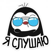 pingvin stickers telegram 11