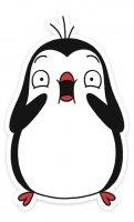 pingvin stickers telegram 16