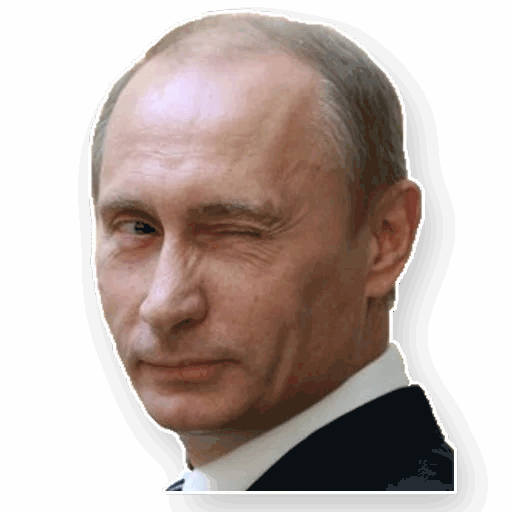 putin stickers telegram 03
