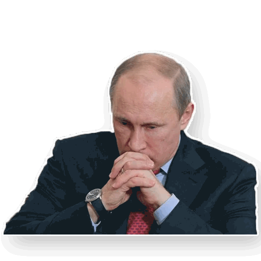 putin stickers telegram 05