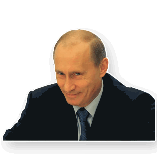 putin stickers telegram 08