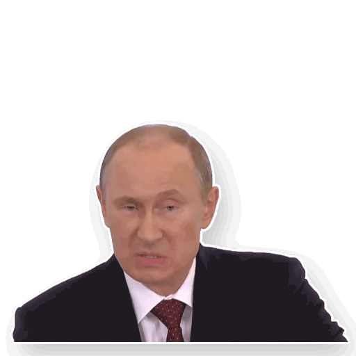 putin stickers telegram 09